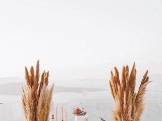 Tie the Knot in Santorini - Weddings & Events 2