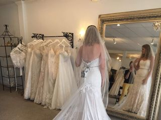 J. Major's Bridal Boutique 2