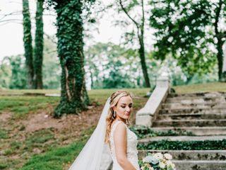 Blush Bridal 2