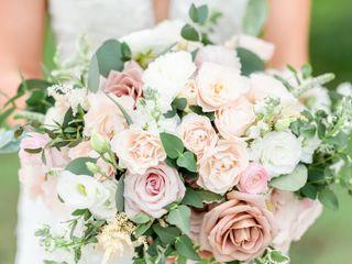 Malia Floral Design 2