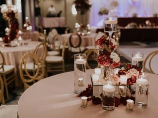 Lavishly Chic Events by Delia 1