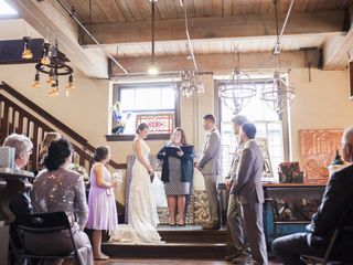 Weddings Iowa - Officiant 1