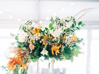 Bloomin' Bouquets 1