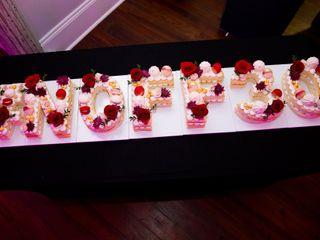 Jenny's Cake Creations 1