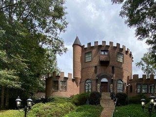 Louisiana Castle 1