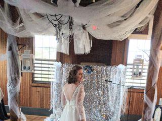 Traudlinde's Wedding & Events Planning 5