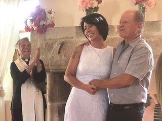 Weddings by Rev. Diane Hirsch 7