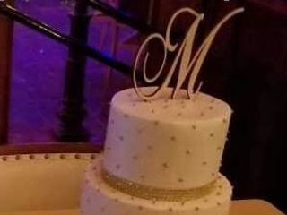 cakes4all Wedding Bakery 1