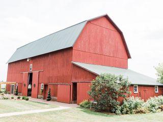 The Olde Farmhouse Barn 6
