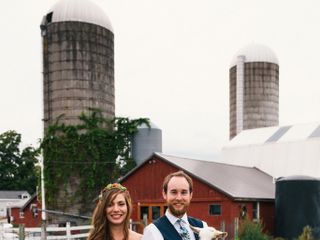 Gilbertsville Farmhouse 6