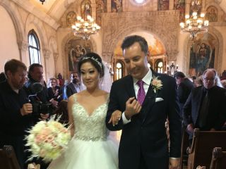 Emerald Aisle Weddings and Events Denton DFW 5