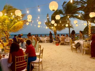 Dulce Belize Weddings 6