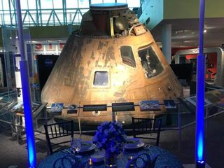 Virginia Air and Space Center 4