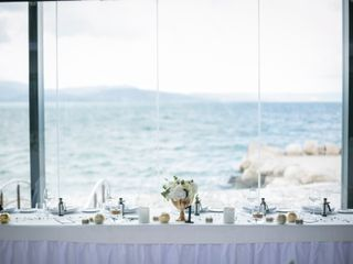 Kefalonia Weddings 1