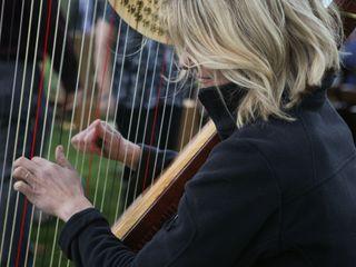 Leigh Brown Harpist 3