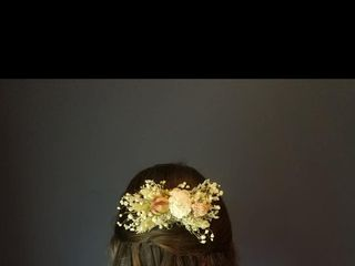 Dried Flowers Forever 1