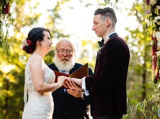 All Faiths Wedding Officiants of the Triad 7
