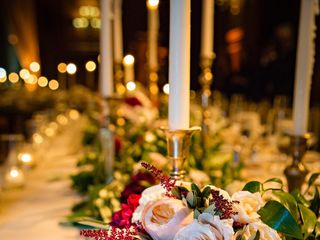 Hilary Hamer Weddings and Events 3