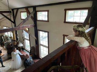 Legacy Weddings & Workshops 1