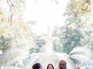 Tracy Brisson, Wedding Officiant - Savannah Custom Weddings & Elopements 3