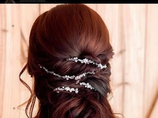Brooke Himes Hair Design 1