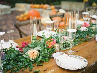 Weddings by Lisa Yarbro 3