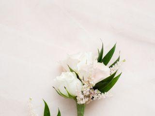 Mokara Floral Design 2