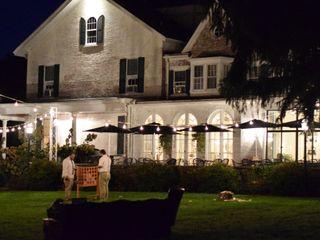 Bush House Estate 5