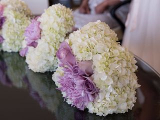 Mimi Decor and Wedding flowers 2