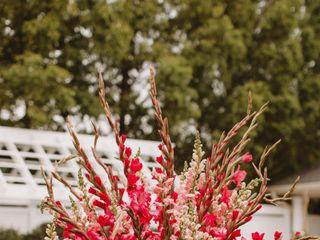 B Floral Event Design 1