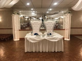 Brennan's Catering & Banquet Center 4