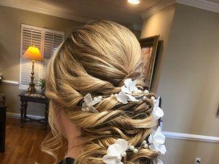 Kristina Overton Onsite Hair & Makeup 1