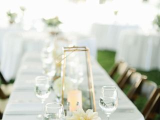 Throw the Confetti Wedding & Event Planning 6