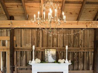 Tammy Koenig Wedding Design & Event Planning 6