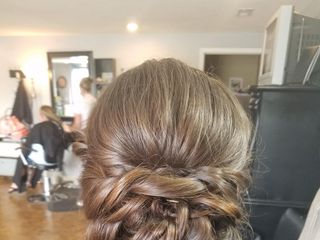 Hair by Desilee 1