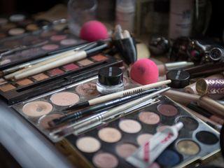 Nashville Glamour Makeup Artist 6