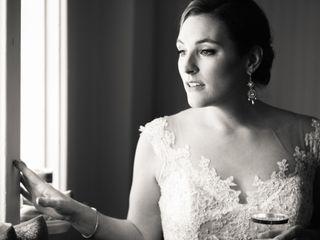 Bridal Silhouette 3