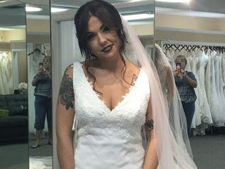 Athena's Bridal Boutique 6