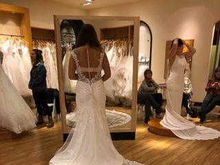 Dress Your Fancy Bridal Boutique 6