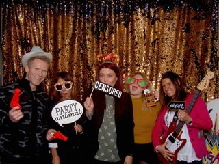 The PhotoBooth Brigade 1