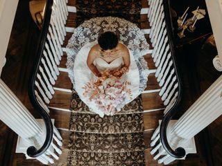 Julie Allen Bridals 3