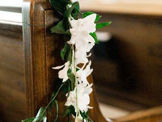 Enchanting Flora Designs 3