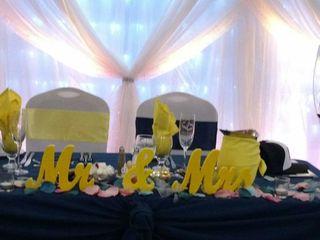 Georgina's Weddings & Banquets 7