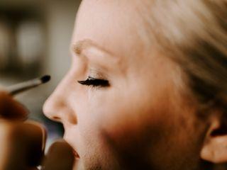 Laura Cross Makeup Artistry 3