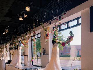 The Wedding Shoppe 1
