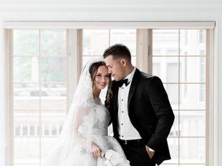 the bride viktoriya glukhikh
