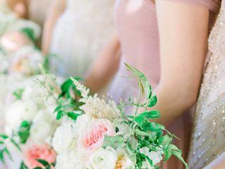 Rockrose Floral Design 3