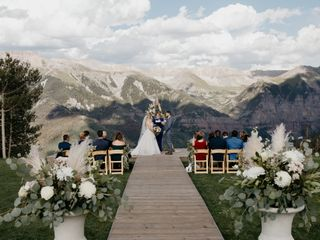 Telluride Ski Resort 1
