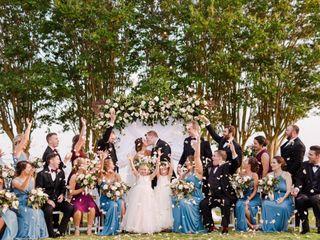 Wedding Co. of Williamsburg, LLC. 1