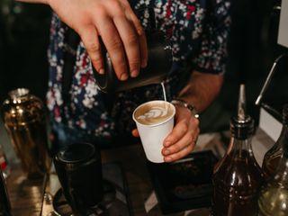 Nightowl Coffee Cart 2